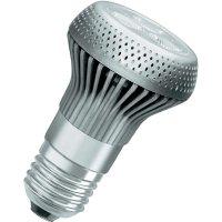 LED žárovka Osram E27, 3 W, teplá bílá, reflektor