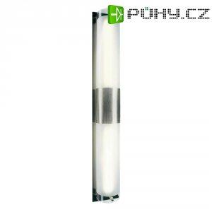 Nástěnné svítidlo do koupelny SLV Z 211, 147455, 22 W, G23, metalická