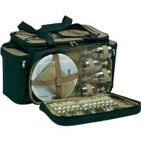 Chladicí pikniková taška Ezetil KC Professional 34 l, 4 osoby