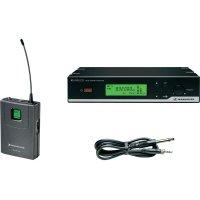 Bezdrátový mikrofon Sennheiser XSW 72-E