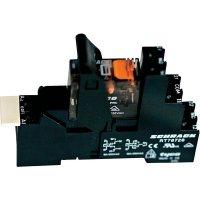 Reléový svazek XT TE Connectivity 4-1415540-6, XT4S4R24, 8 A, 400 V/AC 2000 VA
