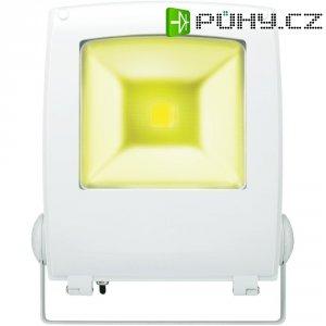 Venkovní LED reflektor Renkforce, SPC50H2 WW, 50 W, teplá bílá