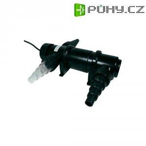 Filtrační zařízení s UVC Mauk 713, 11 W, černá