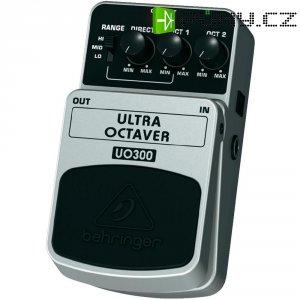 Efektový pedál Behringer UO300 Ultra Octaver