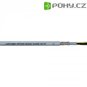 Datový kabel LappKabel Ölflex 400 CP, 3 x 1,5 mm², šedá, 1 m