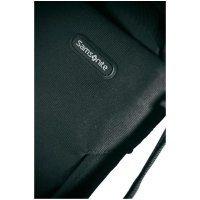 "Brašna pro notebook Samsonite, 43,9 cm (17,3\""), černá"