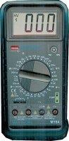 Multimetr MY64 MASTECH, vadný, špatný vypínač ON-OFF