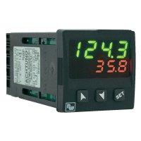 Univerzální termostat Wachendorf UR484802, 24 - 230 V AC/DC, 2 reléové výstupy