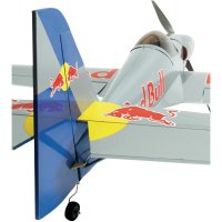 RC model letadla Robbe Zlin 50 Red Bull, 1200 mm, ARF