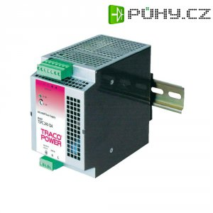 Zdroj na DIN lištu TracoPower TSPC 480-124, 24 V/DC, 20 A