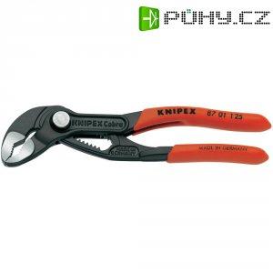 Instalatérské SIKO kleště Knipex Cobra 87 01 125, 125 mm, 13 pozic
