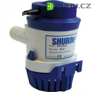 Ponorné čerpadlo SHURflo, 355-020-00, 12 V, 1,7 A, 25 l/min, 2,5 m