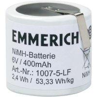 Speciální NiMH akupack Emmerich 32, 6 V ZLF