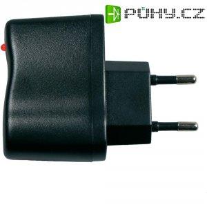 USB nabíječka Albrecht pro ATR 100 a ATT 100