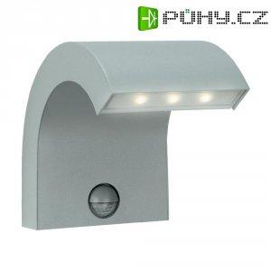 Venkovní nástěnné LED svítidlo Philips 16356/87/16, 7,5 W, šedá