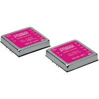 DC/DC měnič TracoPower TEN 40-2423, vstup 18 - 36 V/DC, výstup +15/-15 V/DC, 1,4/1,4 A