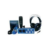 Audio USB/MIDI souprava Presonus Audiobox Studio