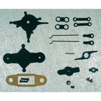 Sada desky cykliky s hlavou rotoru Reely 04-001/3/6/11/14/21