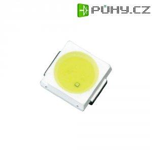 SMD LED Lumimicro LMFLC4500Z-YW, 8500 mcd, 4-čipová, bílá