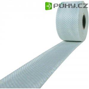 Páska se skelným vláknem Toolcraft, šířka 40 mm, 10 m