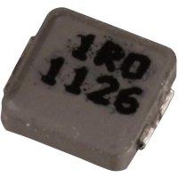 SMD tlumivka Würth Elektronik LHMI 74437377010, 1 µH, 15 A, 20 %, 1335