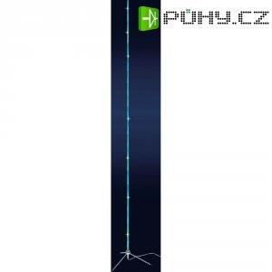 Svítící LED tyč Harting&Helling LED 210, 160 cm, modrá