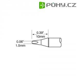 Pájecí hrot OKI by Metcal SFP-CH15 - dlátový, 1,5 mm