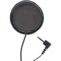 Sluchátka do přilby, 2.5 mm