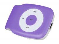 Přehrávač MP3 SMARTON SM 1800 PU se sluchátky