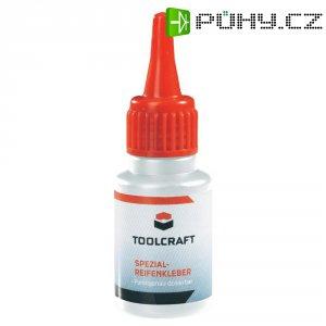 Speciální lepidlo na pneumatiky Toolcraft TC-SKRFKL, 20 g