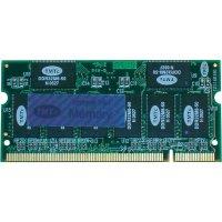 Operační paměť do notebooku, DDR-RAM, 400 MHz, 512 MB