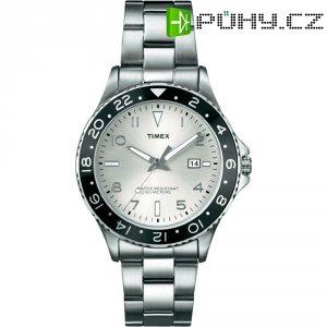 Ručičkové náramkové hodinky Timex Kaleidoskope, T2P027, pánské, sportovní