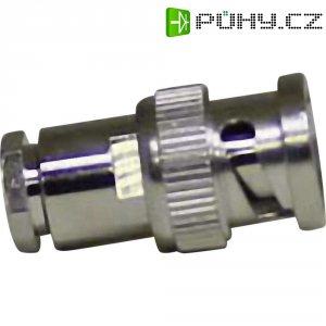 BNC konektor pro RG 59 B/U a RG62 A/U, 75 Ω