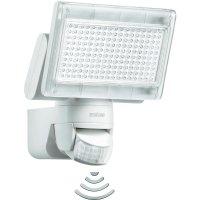 Venkovní nástěnné LED svítidlo Steinel Home 1, s PIR čidlem, bílá