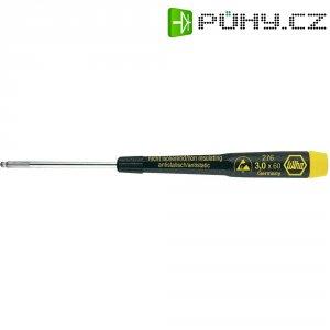 Imbusový šroubovák Wiha 07649, 1.5 mm