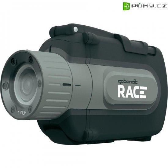 Outdoorová kamera GoBandit RACE - Kliknutím na obrázek zavřete