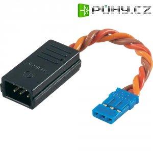 Y kabel Modelcraft, konektor JR 0,50 mm²