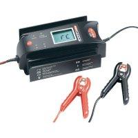 Automatická nabíječka autobaterií Profi Power LCD 4+8A, 4/8 A, 12 V