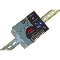 Napájecí zdroj na DIN lištu Dehner Elektronik DRP240D-24CTN, 10 A, 24 V/DC