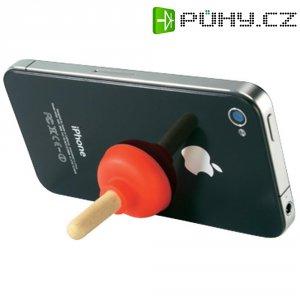 Mini přísavka pro iPhone, 3 x 4 cm