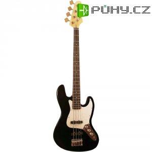 Elektrická kytara JB-302 Black