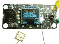 Stavebnice PT055 GPS navigátor