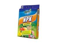 Hnojivo minerální AGRO NPK 11-7-7 se zeolitem 10 kg pytel