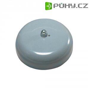 Elektrický zvonek Friedland, 403520, 12 V/AC, 100 dBA, šedá