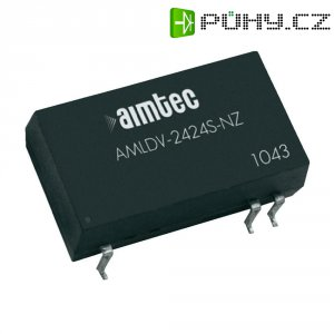 High-Power napájecí zdroj LED Serie Aimtec AMLDV-4870-NZ, 0,7 A