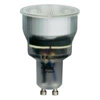 Úsporná žárovka reflektor Megaman GU10, 9 W, super teplá bílá