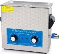 Ultrazvuková čistička VGT-1860QT 6l 150W s ohřevem