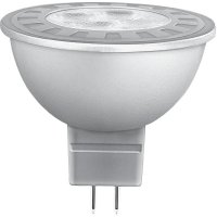 LED žárovka, Osram, 12 V, 4,5 W, GU5.3, 58 mm
