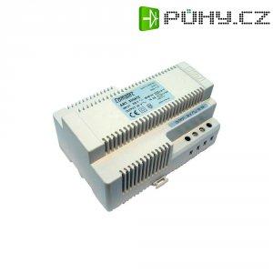 Napájecí zdroj na DIN lištu Comatec, TBD207524F, 24 V/AC, 75 W