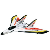 RC model letadla Parkzone F-27Q Stryker, 930 mm, ARF